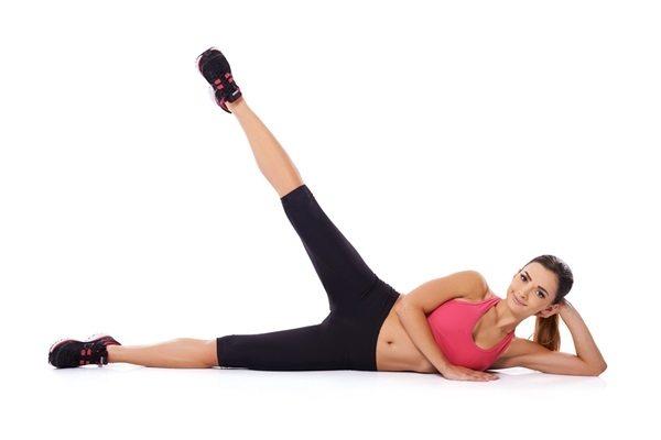 Evde Yapılabilecek Egzersizler | Evde Spor Yapma