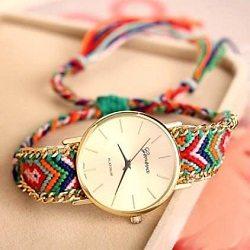 Bileklikli Saat Modelleri