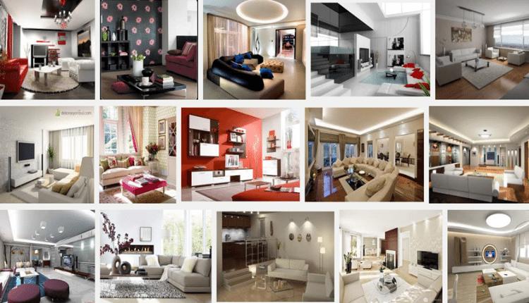 Ev ve İşyeri Dekorasyonu