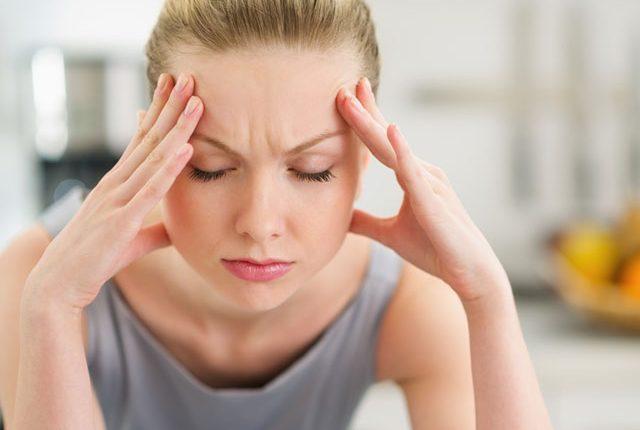 Migren Ağrısı,kadın migren,Migren ağrısını tetikleyen unsurlar,sinir sistemi, migren ağrısının belirtileri