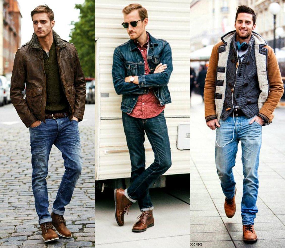 Her Mevsim Erkek Giyimi