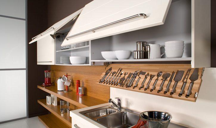 Kullanışlı Mutfak Dolapları İçin İpuçları