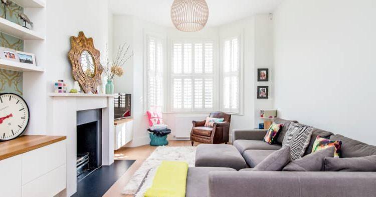 Oturma Odası Dekorasyonu Nasıl Olmalı