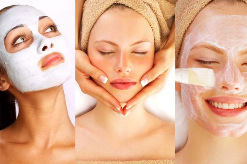 Cildi Güzelleştiren Maskeler (5 Farklı Uygulama)