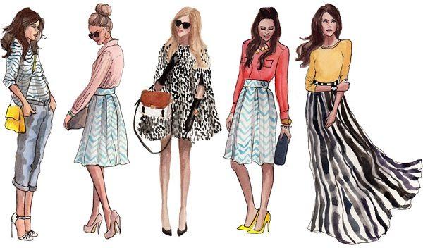 moda, moda nedir, trend, bilinçli