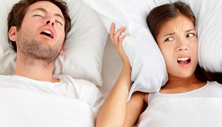 Ameliyatsız Horlama Tedavisi | Horlama Neden Olur?