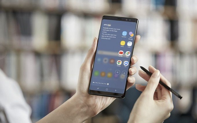 Samsung Galaxy Note 8 Özellikleri ve Fiyatı