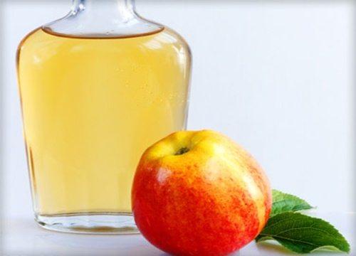 kaşıntı sorununa karşı elma sirkesi