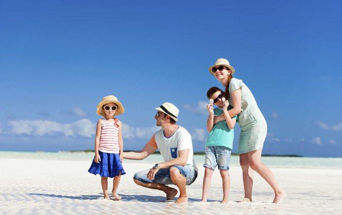 İyi Bir Tatil İçin İpuçları - En İyi 10 Önerimiz