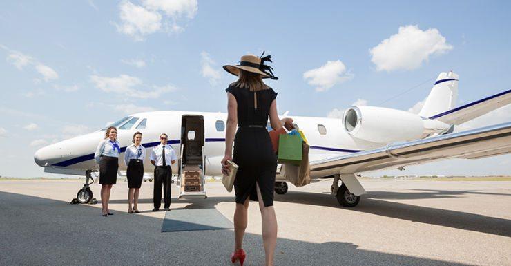 Uçuş Fobisine Dair İpuçları | Uçak Korkusu