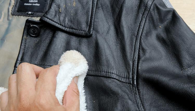 Deri Eşyalardan İz Yapmış Sakız Lekesi Nasıl Temizlenir?