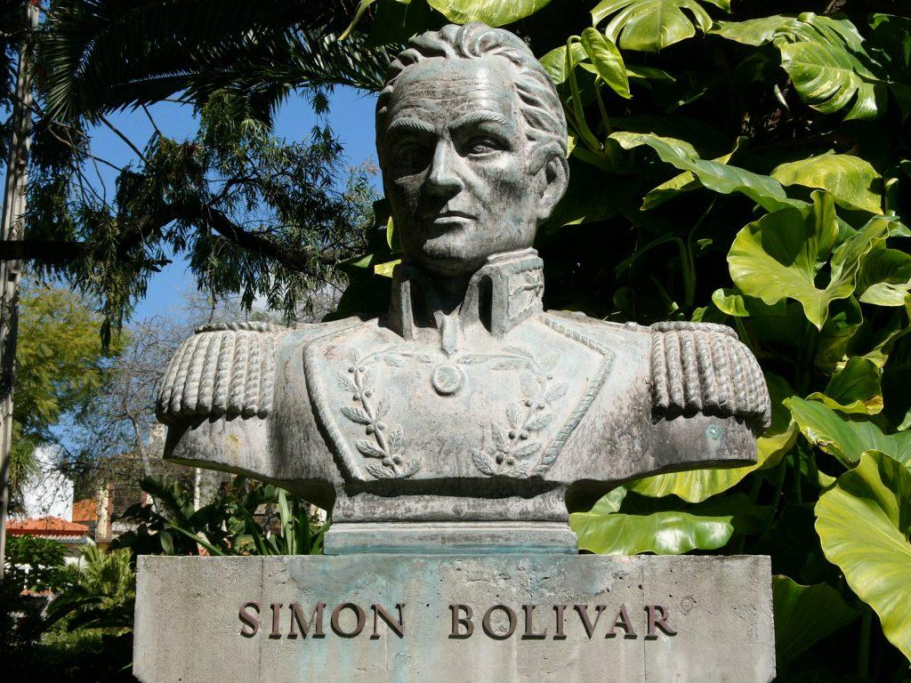 Simon Bolivar Kimdir? Hayatı