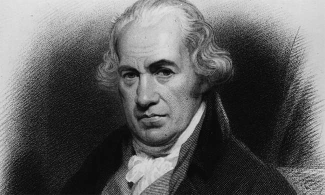 James Watt Kimdir? Hayatı İcatları ve Eserleri