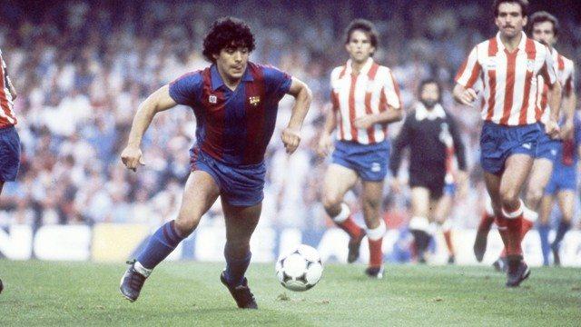 Diego Maradona Kimdir? Hayatı ve Futbol Kariyeri