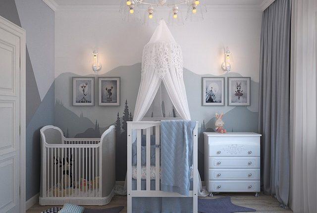 bebek oda gelişim eşyalar bebek odası oluşturma bebek odası eşyaları