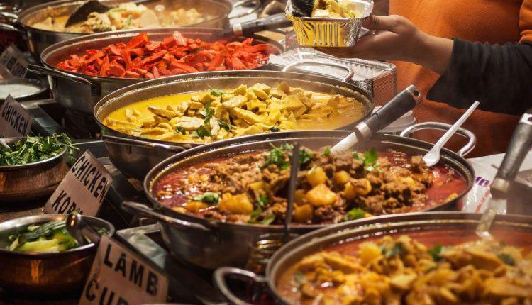 Catering Yemek Nedir