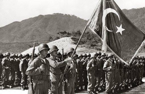241. Piyade Tugayı - Kore Savaşı