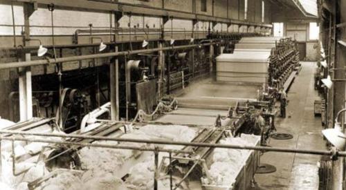 Kağıt üretimi,atık kağıttan kağıt üretimi,Selülozdan kağıt üretimi