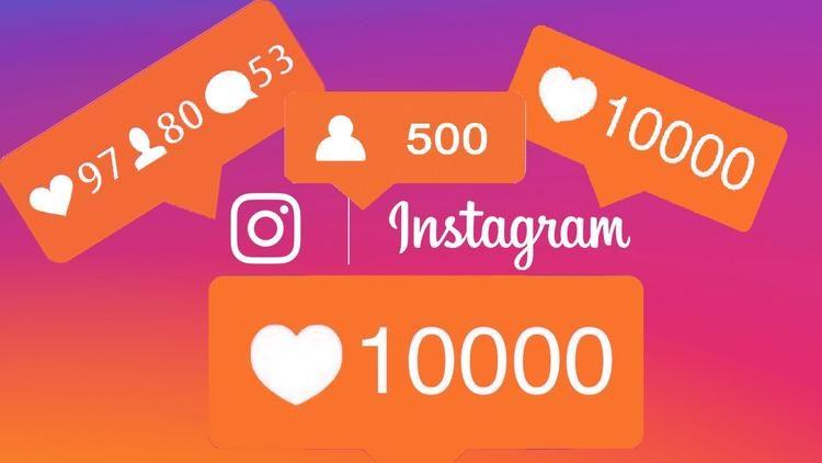 instagram,takipçi,arttırma,fenomen olmak