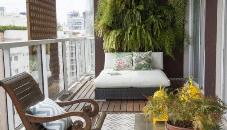 Balkon Tasarımı Nasıl Olmalı