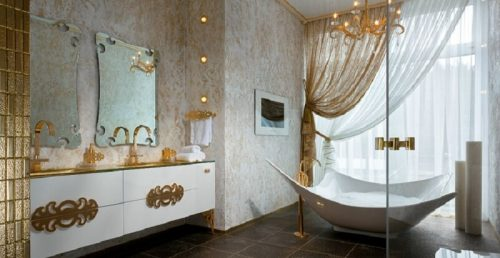 Banyo Dekorasyonu Tercihleri