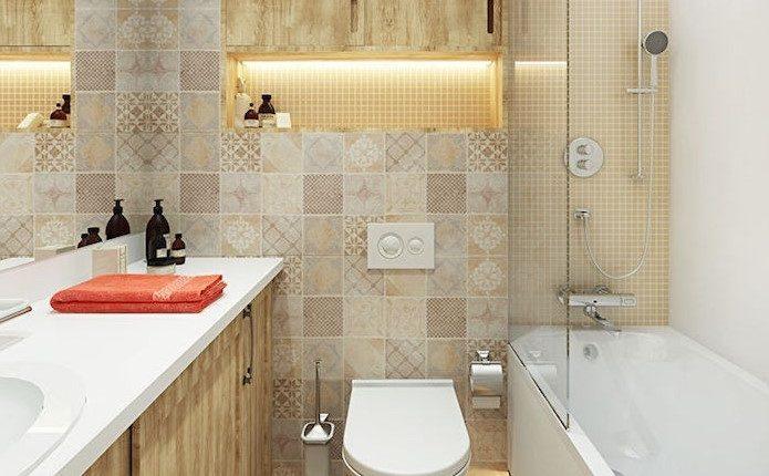 Banyo tasarımları dekorasyon önerileri