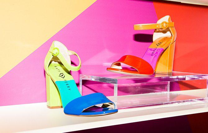 Boyner özel ayakkabı koleksiyonu