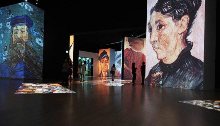 dijital sanat, dijital sanat yapmak, dijital sanat tarihçesi