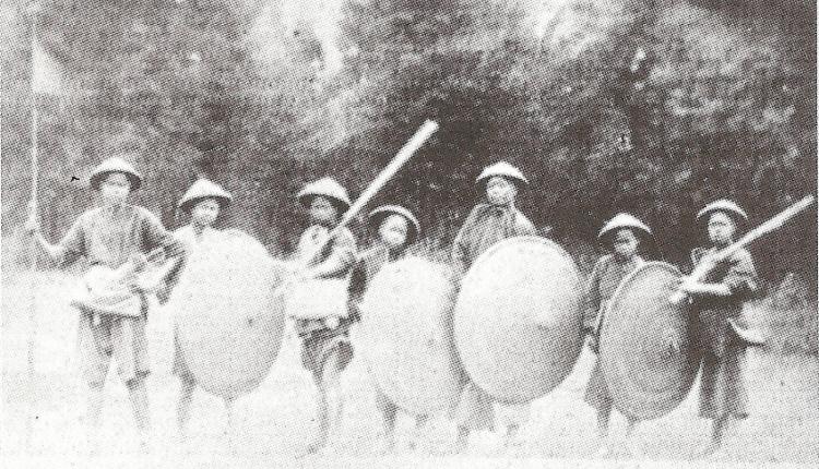Taiping Ayaklanması,Taiping İsyanı,Hong Xiuquan