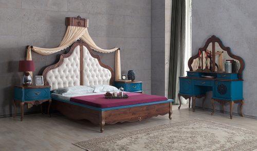 vintage yatak odası tavsiyeleri vintage yatak odası nasıl olur  vintage yatak odası
