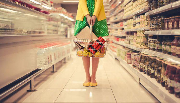 Alışveriş Sırasında Doğru ve Gerekli Ürünler Nasıl Alınmalıdır