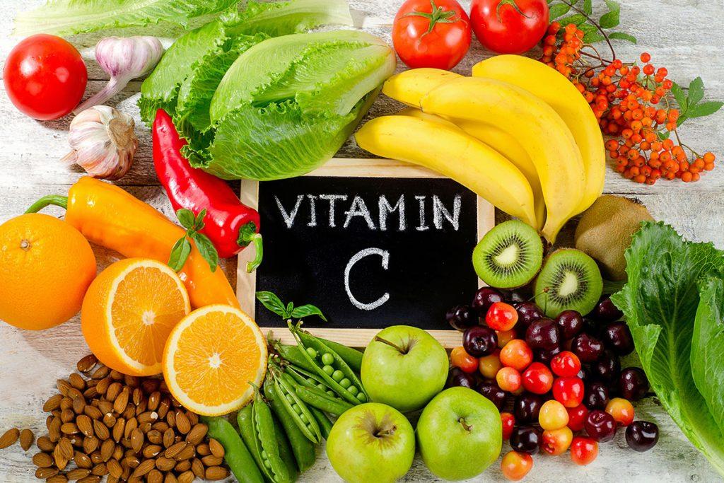 Sağlıklı Bir Bağışıklık Sistemi İçin Çinko ve C Vitamini